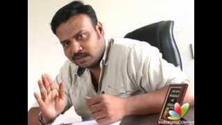 Prabhu Solomon On Shoot Experience in Jog Falls for Kumki | Prabhu Solomon | Kumki Movie