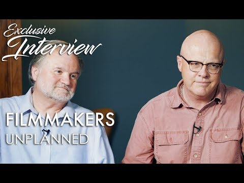 UNPLANNED Interview: Filmmakers