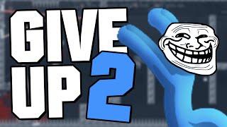 GIVE UP 2 - ASS RAPE