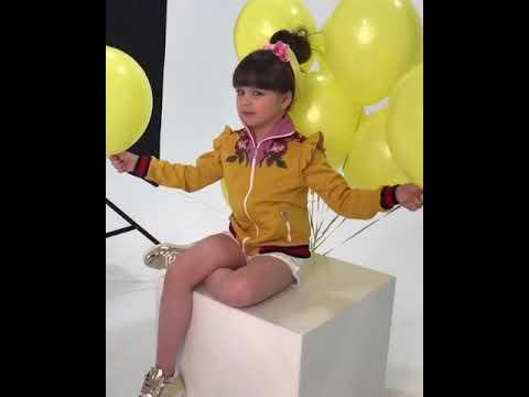 Anastasia Knyazeva Model Music Super❤