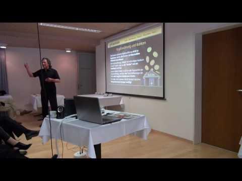 Vizionary Power Seminar - John E. Fleckenstein - Was ist eine Kryptowährung - 17. Juni 2017