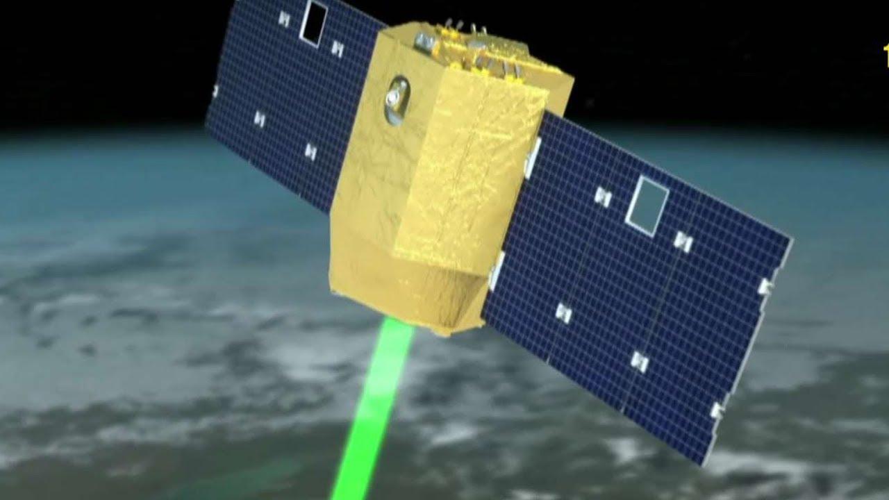 הדור הבא בחקלאות: פיקוח על ההשקיה באמצעות לוויינים בחלל