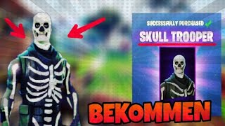 SO DO you WANT the SKULL TROPPER SKIN TODAY!!! - Fortnite Battle Royale | M!ke HyPer