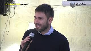 #DirettaLive #Librinfaccia Alessandro Di Battista presenta Meglio Liberi