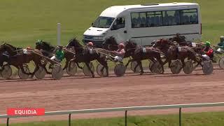 Vidéo de la course PMU PRIX DE GANNAT