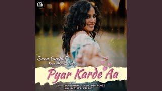 Pyar Karde Aa (feat. Joshua Diaz)