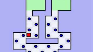 The World's Hardest Game (Level 10)