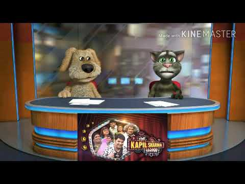 The Kapil Sharma Show-दी कपिल शर्मा शो-Ep-130-News.