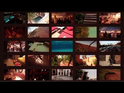 Office du Tourisme Marocain - Opé digitale // Morocco Tourism Office - Digital marketing operation
