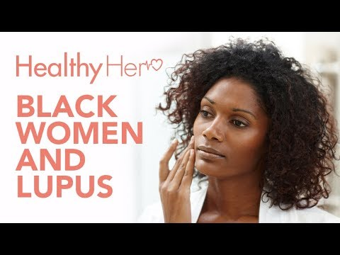 Health Problems Black Women Have to be Especially Conscious Of