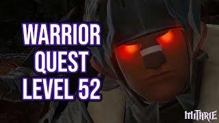 FFXIV 3.0 0766 Warrior Quest Level 52