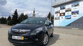 Opel Zafira Tourer 2016 года на продажу