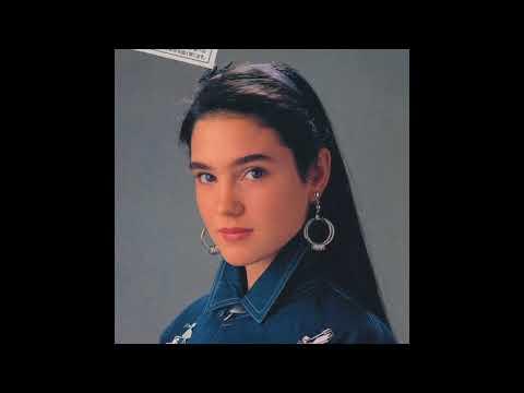 Jennifer Connelly - Jeniffer's Xmas 1986