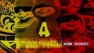(Chipmunks)  Akon feat.Snoop Dogg - I Wanna Love You