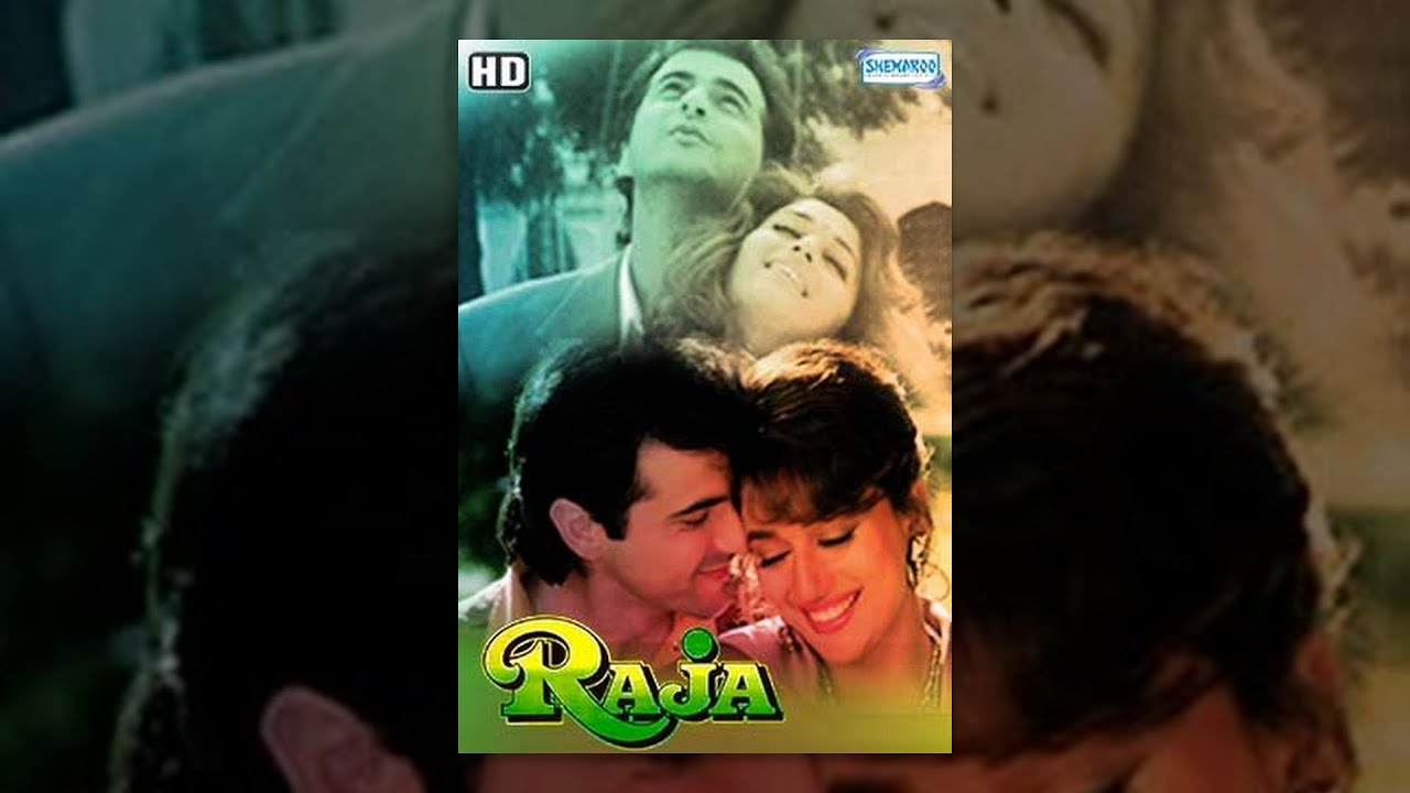 Raja Hd - Hindi Movie - Sanjay Kapoor - Madhuri Dixit -7556
