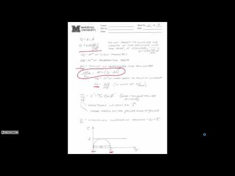 FE Exam Review: Geotechnical Engineering (2015.11.05)