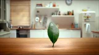 """Ti """"Aus gut gemacht"""" Werbung 2013 Ti  - Der leckere Erfrischungstee"""