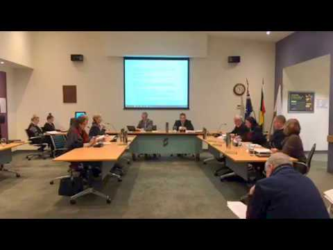Ordinary August 2017 Council Meeting - Greater Shepparton City Council