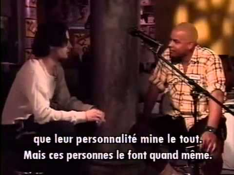 Jeff Buckley   Interview + Live Performances On Musiqueplus  May 28th 1995
