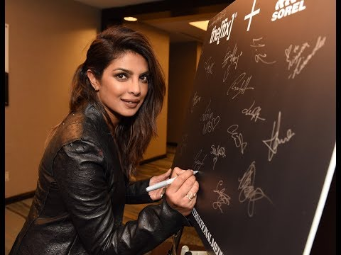 the[fix] luxury retreat - Priyanka Chopra, Idris Elba, Sebastian Stan and more