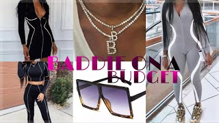 ALIEXPRESS CLOTHING TRY-ON HAUL ???? BADDIE ON A BUDGET ???? (2)