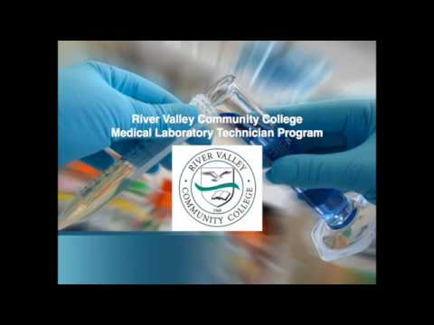 River Valley Community College Class of 2016: Final Video