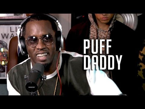 Diddy says Drake is his Favorite Artist!