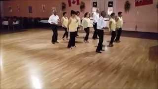 MAMA LOO LINE DANCE (Maria Maag)