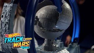 Baixar Star Wars Trench Run | Track Wars | Hot Wheels