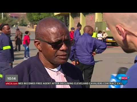Land Reform department meets with Pretoria community over land debacle