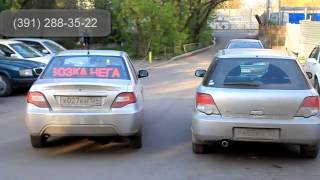 Светодиодная строка в такси. Новая наружная реклама(, 2014-05-19T06:04:46.000Z)