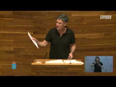 Aprobada la implementación del teletrabajo dentro de la Administración del Principado de Asturies