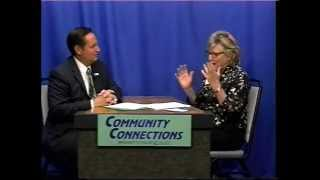 Community Connections #6 - Continuing Education Programs at Brookdale Community College