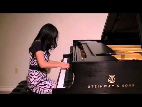Christina Perri - A Thousand Years (Artistic Piano Interpretation by Sunny Choi)