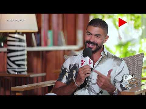 أون سيت - لقاء خاص مع النجم خالد سليم وحوار عن أعماله الفنية من مسلسلات وألبومات  - 18:54-2021 / 6 / 18