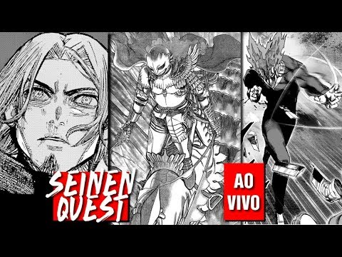 Seinen Quest - One Punch-Man 90, Tokyo Ghoul:re 168-170, Berserk 357