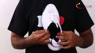 Nivia Zeal Men's Tennis Shoes.mp4