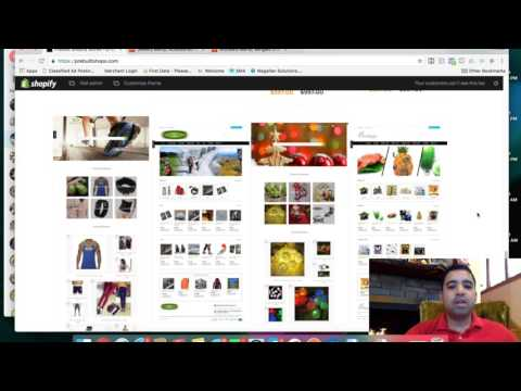 How To Get Started In E-commerce and Dropshipping