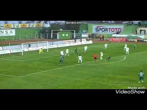 Giresunspor 0 Denizlispor 2 Geniş Özet