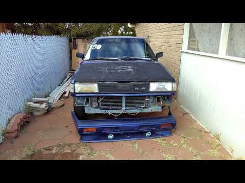 Jdm RestoMod Projects(Supra's Turbo's, Probe GT & Nissan Sen