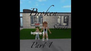 Broken|| Series|| Part 1|| ft.abi|| ROBLOX