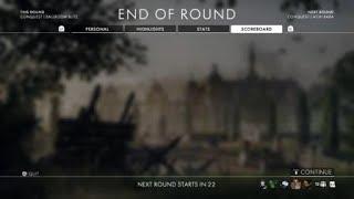 Battlefield™ 1 Stolen tank + Medic 58/6