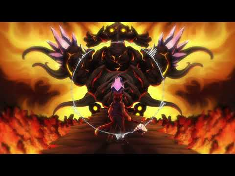 Terraria: Calamity | Unholy Insurgency (Theme of Providence, The Profaned Goddess) [REMIX]