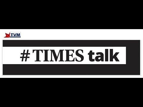 Budget 2015 - #TIMES talk - TVM 18/11/2014