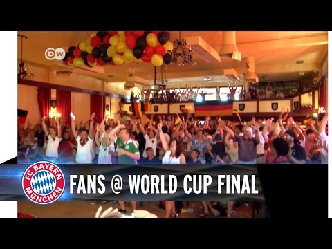 6 FCB players are World Champions - The fan perspective