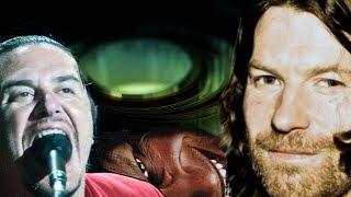 Украденный фильм Афекса Твина и Майка Паттона (Aphex Twin vs Mike Patton)