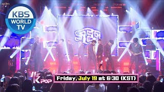 We K-Pop Ep. 2 - SF9 [Preview]