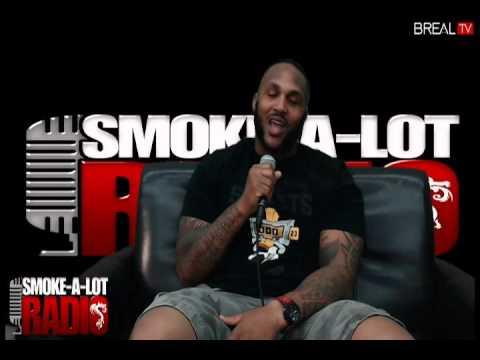 Smoke A Lot Radio: Tennessee Titan Jurell Casey