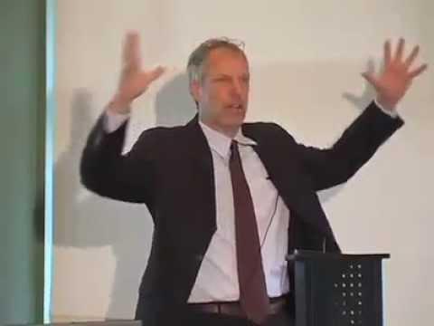 2009 Philip Gamble Memorial Lecture: Robert Pollin