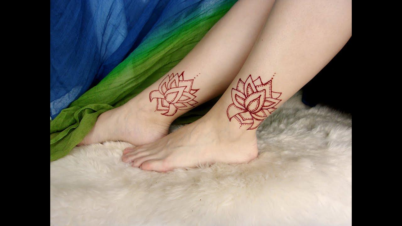 Как правильно работать с хной для бровей BH Brow Henna - YouTube